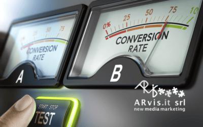 conversione rate optimization