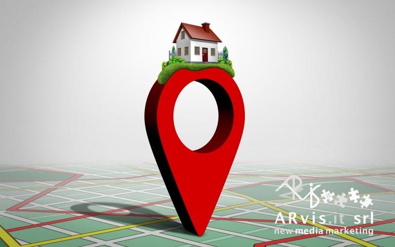 ottimizzazione seo immobiliare