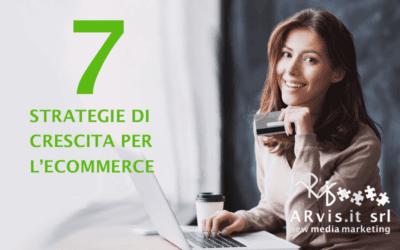 strategia e-commerce