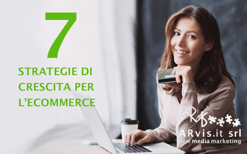strategia ecommerce, arvis.it