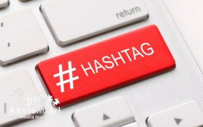 hashtag sui social