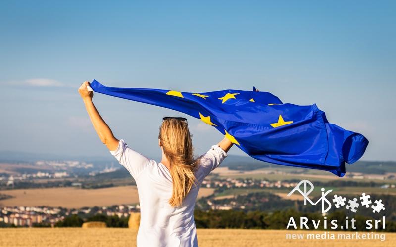 elezioni europee 2019 facebook google