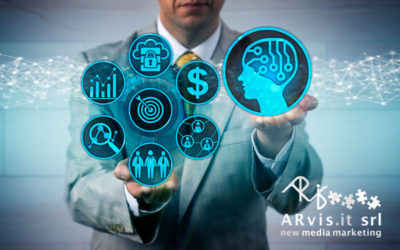 programmatic advertising, ARvis.it, digital advertising