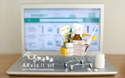 farmacia online, ecommerce, arvis, arvis punto it