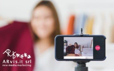 strategia video marketing facebook