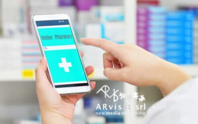 ecommerce farmaceutico, farmacia online, arvis.it