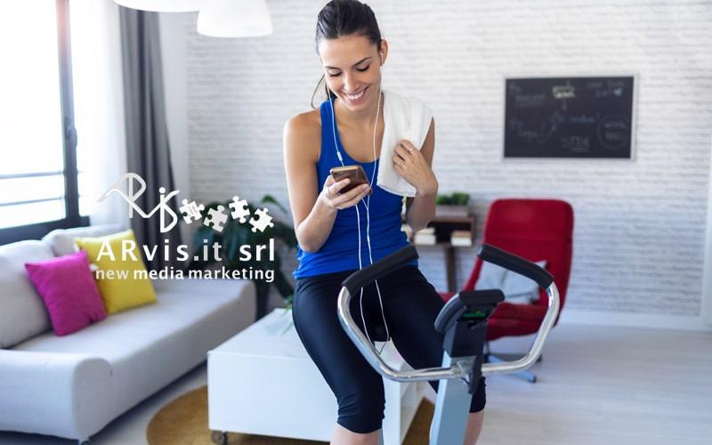 allenamento a casa, ecommerce attrezzi palestra, vendita online attrezzi palestra in casa, arvis.it