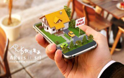 immobiliare online, ecommerce immobiliare, arvis.it