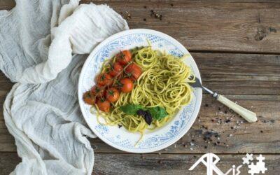 Foto social per il Digital Food Marketing