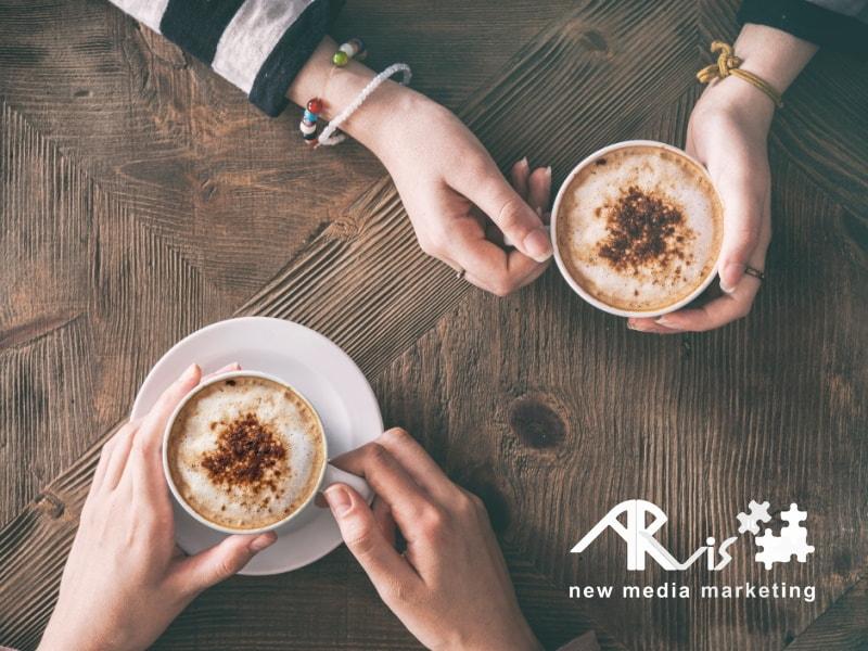 vendere caffè online