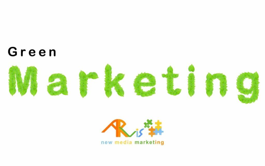 Servizi digitali per il green marketing